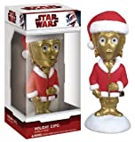 Star Wars C-3PO Mini Wacky Wobbler