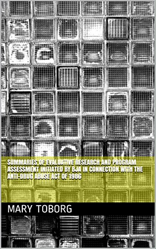 anti drug abuse act of 1988 pdf