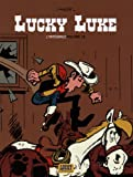 Paul Harris Lucky Luke I'Intégrale, Tome 18 : Fingers ; Le daily star ; La fiancée de Lucky Luke