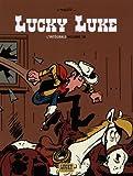 Paul Harris Lucky Luke I'Intégrale, Tome 18 : Fingers ; Le daily star ; La fiancée de Lucky Luke