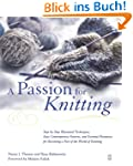 A Passion for Knitting: Step-by-Step...