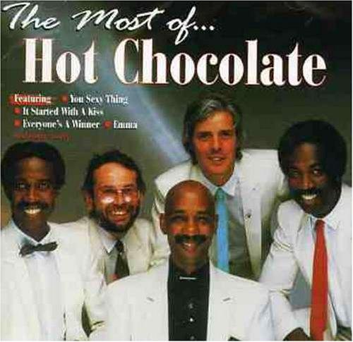 Hot Chocolate - The Most of Hot Chocolate - Zortam Music