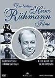 Die besten Heinz Rühmann Filme [4 DVDs]