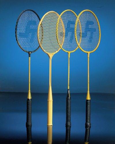 Sportime Yeller Tournament Steel Shaft Badminton Racquet чайник riess pastell со свистком цвет розовый 2 л