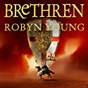Brethren: Book 1 of the Brethren Trilogy (       UNABRIDGED) by Robyn Young Narrated by Christopher Scott