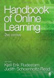 img - for By Kjell E. (Erik) Rudestam - Handbook of Online Learning (Second Edition) (2009-05-30) [Paperback] book / textbook / text book