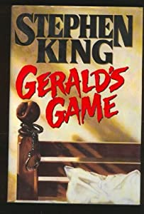 Cover of &quot;Gerald's Game&quot;