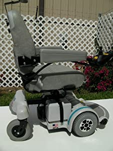 Hoveround MPV5 Electric Wheelchair - Used Power Chairs