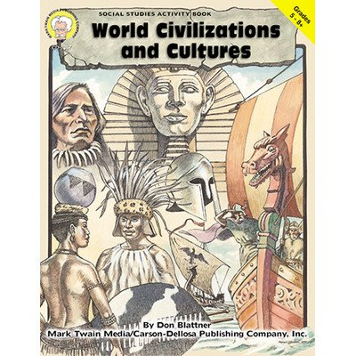 World Civilizations & Cultures - 1