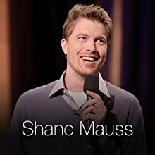 Best Road Rage Ever  by Shane Mauss Narrated by Shane Mauss
