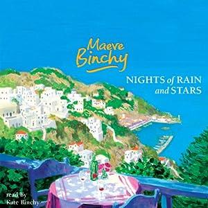Nights of Rain and Stars Audiobook