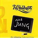 Alt & JUNG - Die ultimative Liedersammlung
