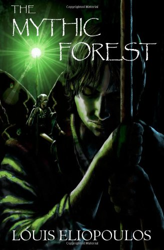 The Mythic Forest (Fabelwald Saga): Louis Eliopoulos: 9781492849148: Amazon.com: Books