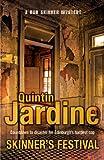 Quintin Jardine Skinner's Festival (Skinner 2)