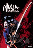 Ninja Scroll - The Motion Picture