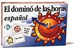 EL DOMINO DE LAS HORAS. Espa�ol