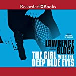 The Girl with the Deep Blue Eyes | Lawrence Block