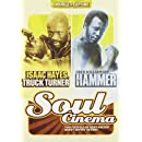 Truck Turner & Hammer (Soul Cinema Double Feature)