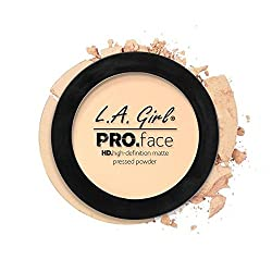 L.A. Girl Pro Face HD Matte Pressed Powder Fair