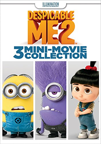 Despicable-Me-2-3-Mini-Movie-Collection