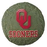 Oklahoma Sooners Stepping Stone