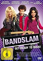 Bandslam - Get Ready to Rock