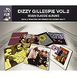 Dizzy Gillespie Vol 2 -  7  Classic Albums Vol 2