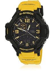 Casio G-Shock Analog-Digital Multi-Color Dial Men's Watch - GA-1000-9BDR (G543)