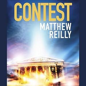 Contest Audiobook