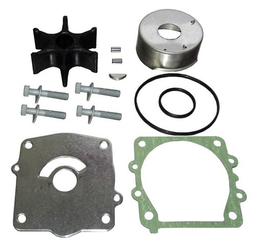 Yamaha 61A-W0078-A3-00 Water Pump REPAir; Outboard Waverunner Sterndrive Marine Boat Parts