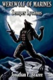 img - for Werewolf of Marines: Semper Lycanus book / textbook / text book