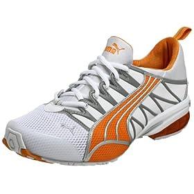 075c116f Men's and Women's Shoes: PUMA Men's Voltaic Running Shoes