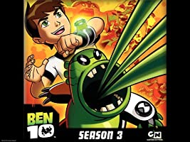 Ben 10 Season 3