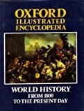 World history--from 1800 to the present day