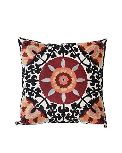 Hayworth Pillow, Multi, 20 x 20