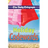 Daily Telegraph Holiday Codewordsby Telegraph Group Limited