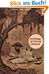 Anthology of Chinese Literature (Engl...