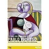 """13 Tage im Leben von Pablo Picassovon """"Pierre Philippe"""""""