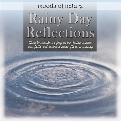 Rainy Day Reflections by Benny Weinbeck