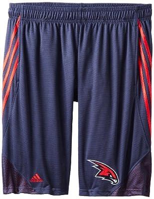NBA Atlanta Hawks Men's Spring 2013 Jam Short, Navy, Small