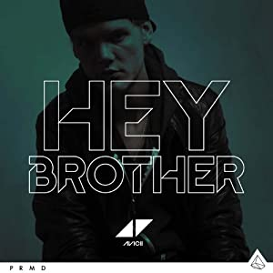 Hey Brother -2tr-