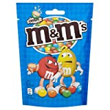 M&M's Crispy 141g (Pack of 12 x 141g)