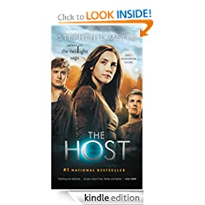 The Host: A Novel $1.99