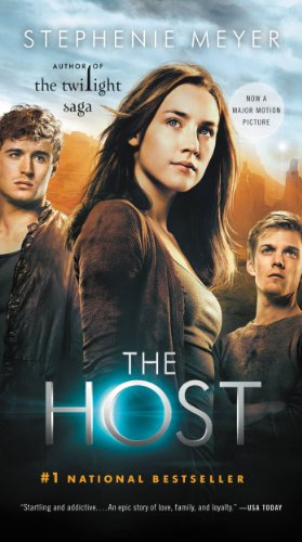 The Host A Novel ebook