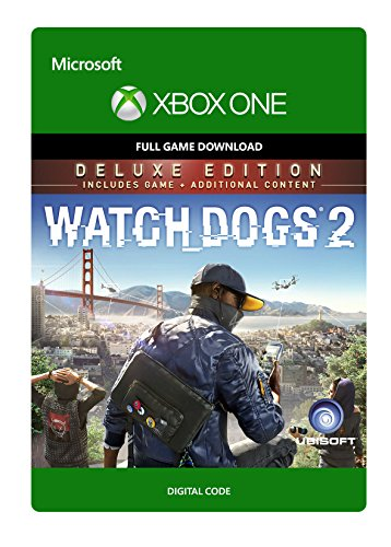 Watch Dogs  Xbox One Preload
