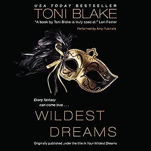 Wildest Dreams Audiobook