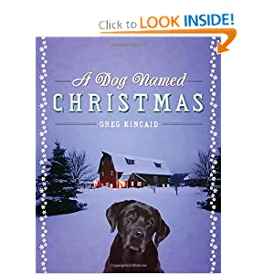 Christmas With Tucker.Mrs Mommy Booknerd S Book Reviews A Dog Named Christmas
