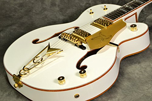 Gretsch / G6136-VLFT FSR White Falcon Professional Collection Factory Special Run グレッチホワイトファルコン