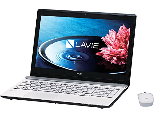 LAVIE Note Standard NS750/BAW PC-NS750BAW