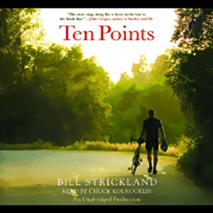 Ten Points Audiobook